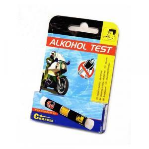 Detekčná trubička - alkohol test