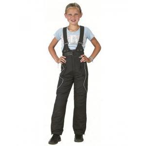 Detské trakové nohavice Roleff Taslan