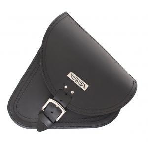 Kožená taška na motocykel HD Softail RSA-59