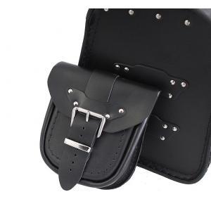 Kožená kapsička pre kufor na motocykel RSA-1A