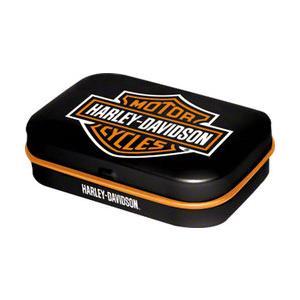 Škatuľka s cukríkmi Harley-Davidson