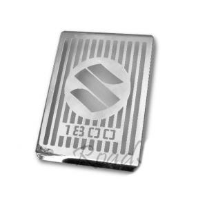 Kryt chladiča - Suzuki Intruder C1800 výpredaj