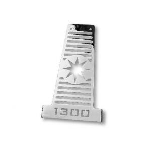Kryt chladiča - Yamaha Midnight Star 1300 výpredaj