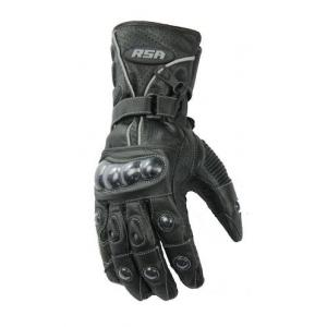 Moto rukavice - RSA Race výpredaj