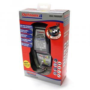 Nabíjačka batérie - Optimate 4