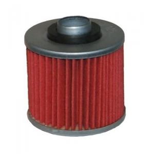 Olejový filter HIFLOFILTRO HF116