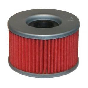 Olejový filter HIFLOFILTRO HF137