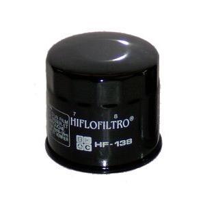 Olejový filter HIFLOFILTRO HF138