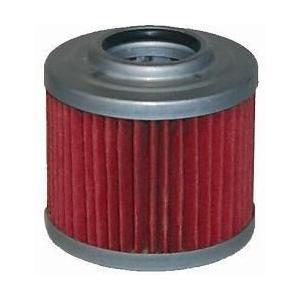 Olejový filter HIFLOFILTRO HF151