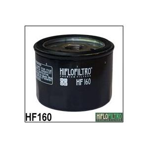 Olejový filter HIFLOFILTRO HF160
