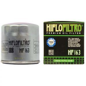 Olejový filter HIFLOFILTRO HF163