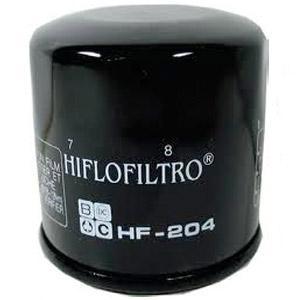 Olejový filter HIFLOFILTRO HF204