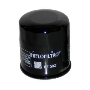 Olejový filter HIFLOFILTRO HF303