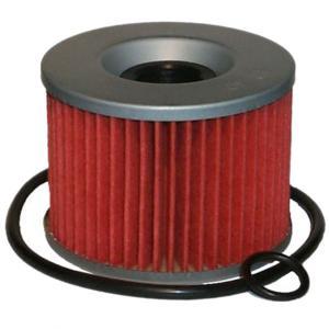 Olejový filter HIFLOFILTRO HF401