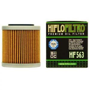 Olejový filter HIFLOFILTRO HF563