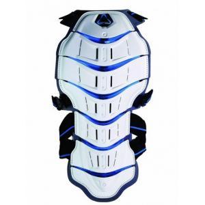 Chrbtový chránič, chránič chrbta Tryonic 3.7 bielo/modrý