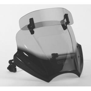 Plexisklo na motocykel MRA-Vario pre naháča