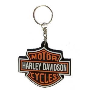 Prívesok na kľúče Harley Davidson