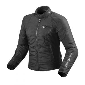 Dámska bunda na motocykel Revit Jupiter 2 čierna výpredaj
