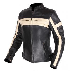 Dámska bunda na motorku RSA Turismo výpredaj