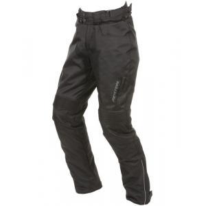 Dámske nohavice na motocykel Ayrton Trisha čierne