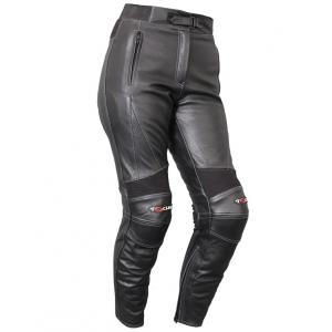 Dámske nohavice na motocykel Tschul M-35 Glatt výpredaj
