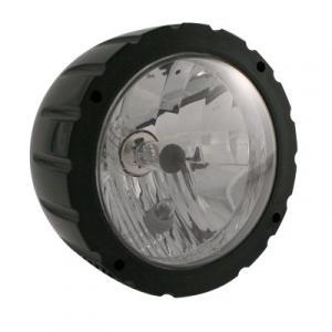 Hlavné svetlo Shin-Yo s frézovaním čierne výpredaj