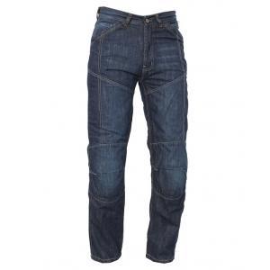 Jeansy na motocykel Roleff Jeans modré