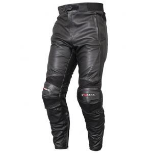 Nohavice na motocykel Tschul M-30 Glatt výpredaj