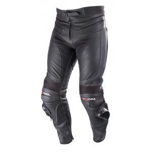Nohavice na motocykel Tschul M-60 čierne