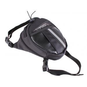 Taštička na stehno RSA čierna