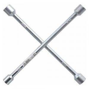 Kľúč na kolesá krížový 17-19-21-23