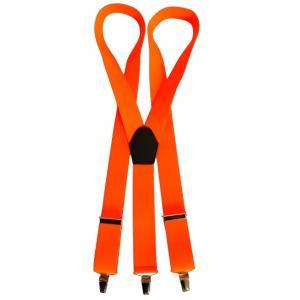 Traky oranžové