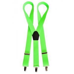 Traky zelené