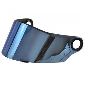 Modro-irídiové plexisklo pre prilby LS2 FF322/ FF358/ FF385/ FF392/ FF396