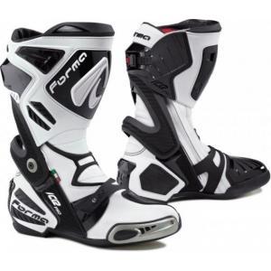 Vysoké čižmy na motockel Forma Ice Pro biele
