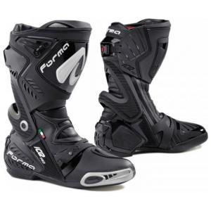 Vysoké čižmy na motocykel Forma Ice Pro čierne