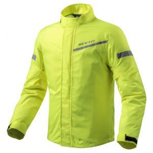 Moto bunda do dažďa Revit Cyclone 2 H2O