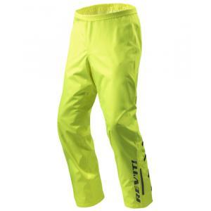 Moto nohavice do dažďa Revit Acid H2O fluorescenčné výpredaj