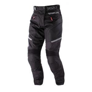 Moto nohavice RSA Devil dámske čierne