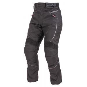 Moto nohavice RSA Devil pánske čierne