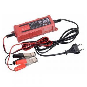 Nabíjačka batérií 6/12 V 1 Amp PB / GEL max. 120 Ah