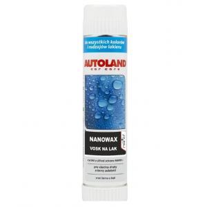 NANOWAX vosk na lak NANO+ spray 400 ml