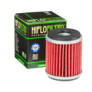 Olejový filter HIFLOFILTRO HF141