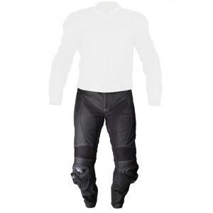 Pánske nohavice Tschul 737 Vintage čierne