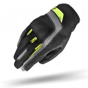 Pánske rukavice Shima One fluorescenčno-žlté