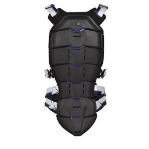 Chrbtový chránič, chránič chrbta Tryonic See + čierno-modrý