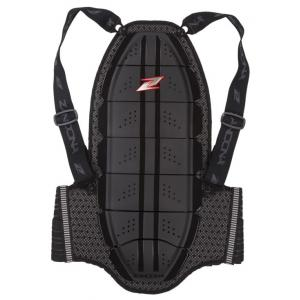Chrbtový chránič Zandona Shield Evo X7 čierny 168 - 177 cm