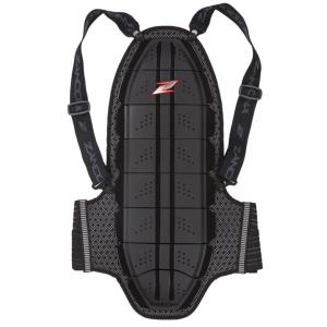 Chrbtový chránič Zandona Shield Evo X9 čierny 188 - 197 cm