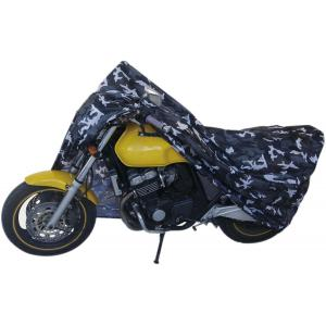 Plachta na motocykel Motozem Camouflage